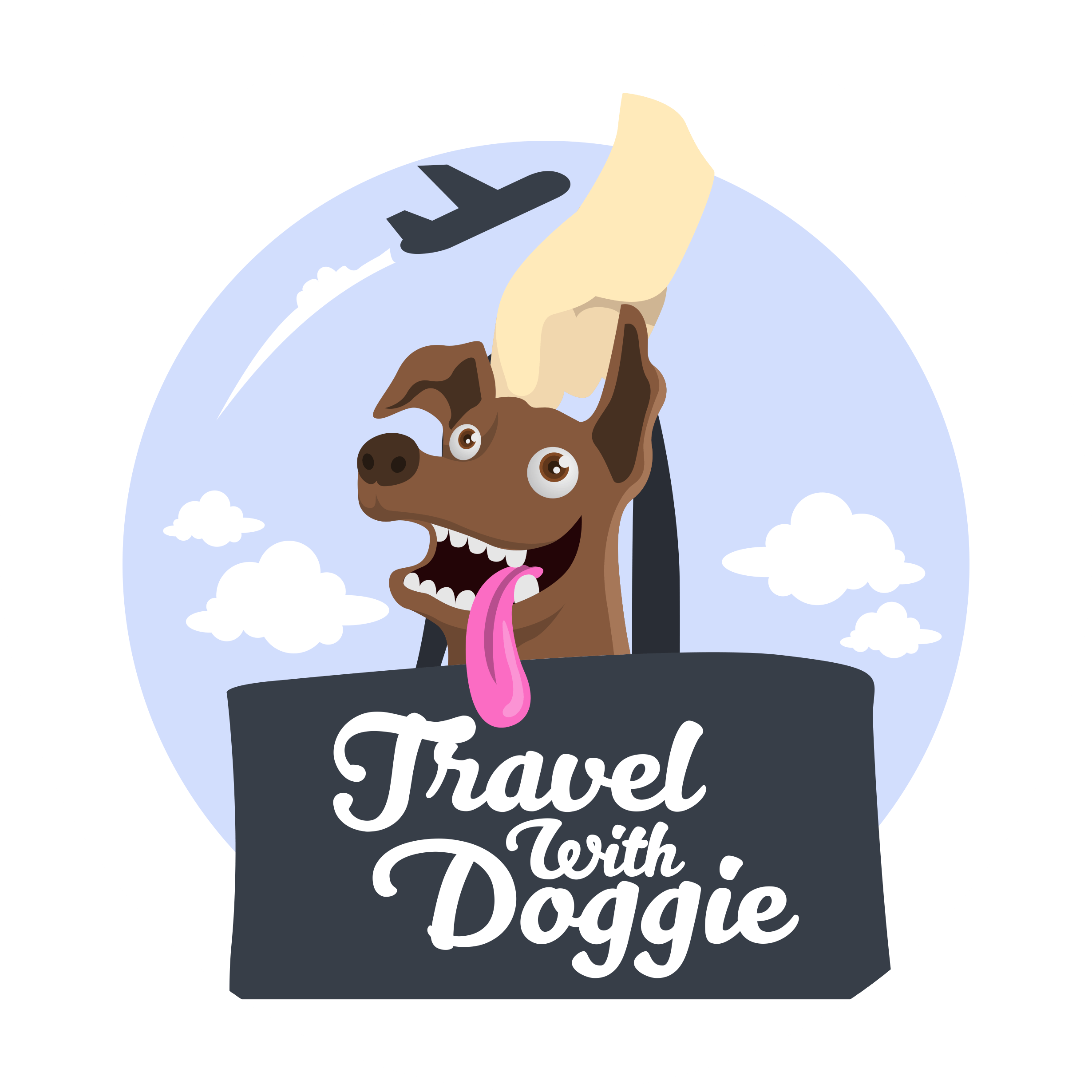Travel With Doggie