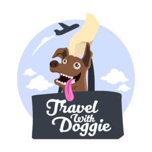 Logo | Travel With Doggie